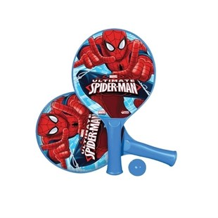 Spiderman Raket Set
